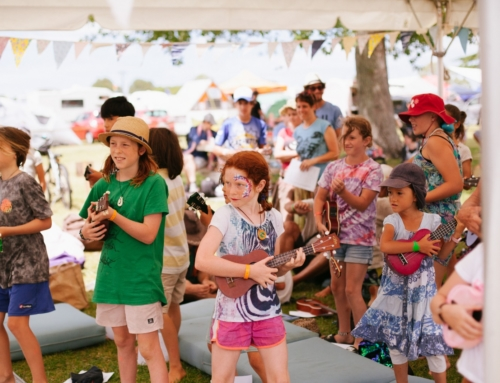 Get the most out of the Auckland Folk Festival 2020